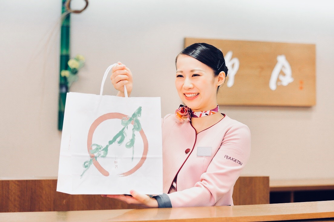 株式会社柳月様Photo