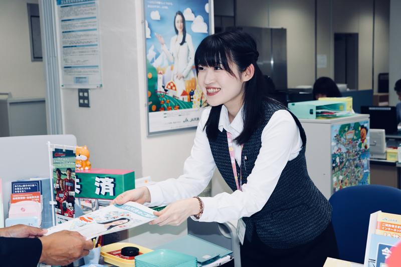 札幌市農業協同組合(JAさっぽろ)様Photo