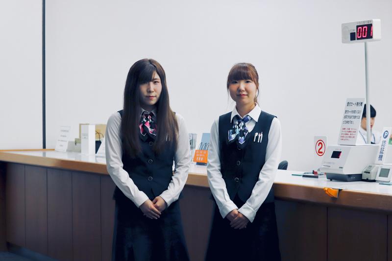 北央信用組合様Photo